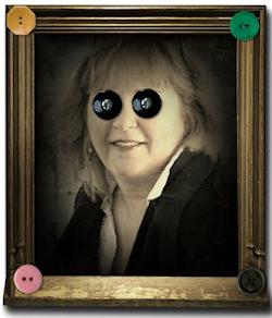 I have Coraline's eyes