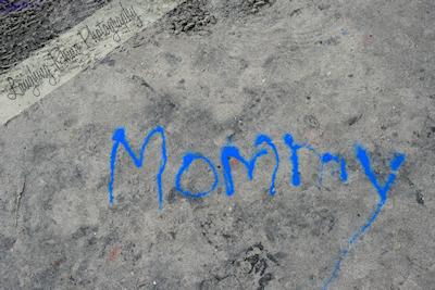 Blues mama