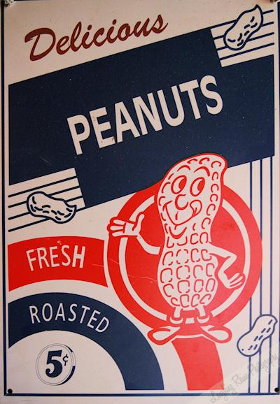 Delicious Peanuts