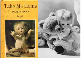 Take Me Home by Dare Wright