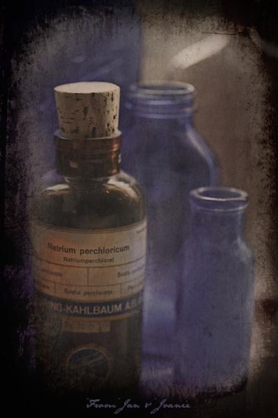 Jan's Bottles