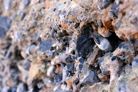 Mosaic Canyon Detail