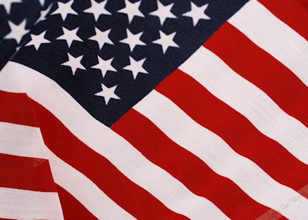 2009 Memorial Day Flag