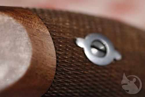 Close up bits
