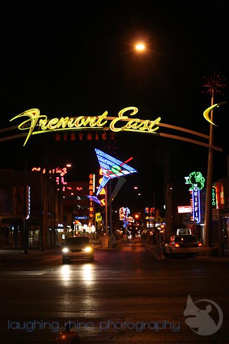 Fremont Street East