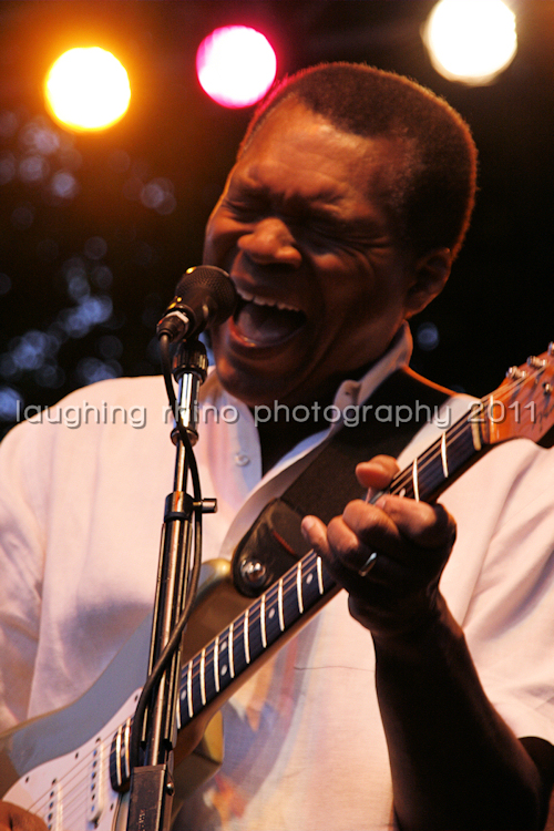 Waterfront Blues Festival Robert Cray