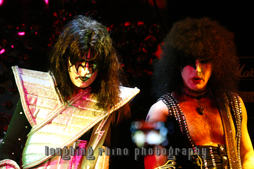 Detroit Rock City on KISS Night