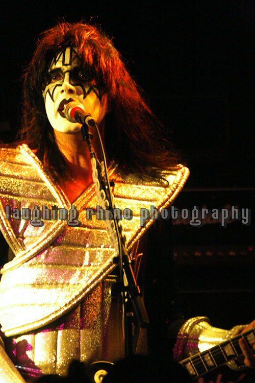 God Gave Rock n Roll To You KISS Night