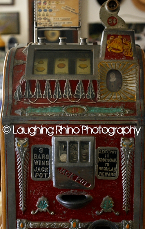 Family Slot Machine
