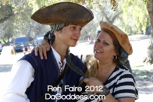 Ren Faire 2012