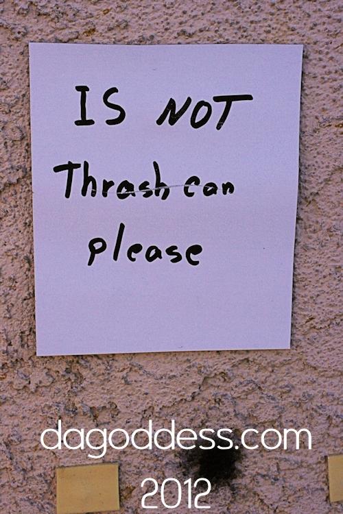 Is NOT!
