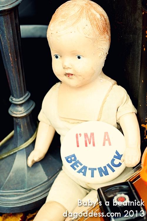 Beatnik or Beatnick