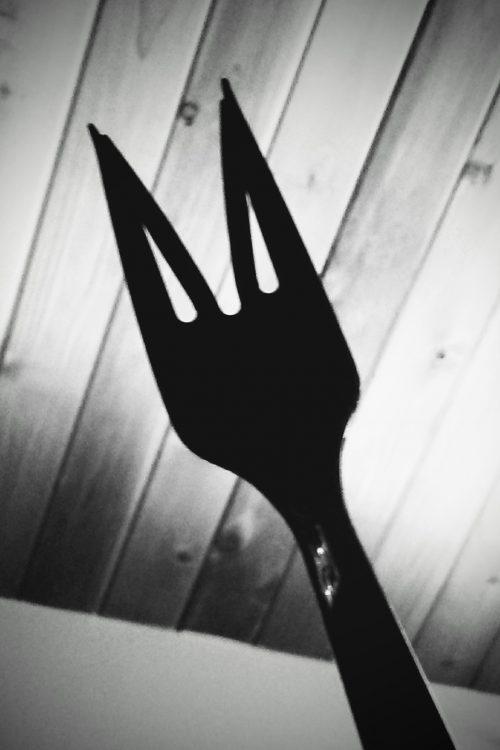 Fork Kitty